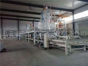 山东岩棉砂浆复合板机械厂家